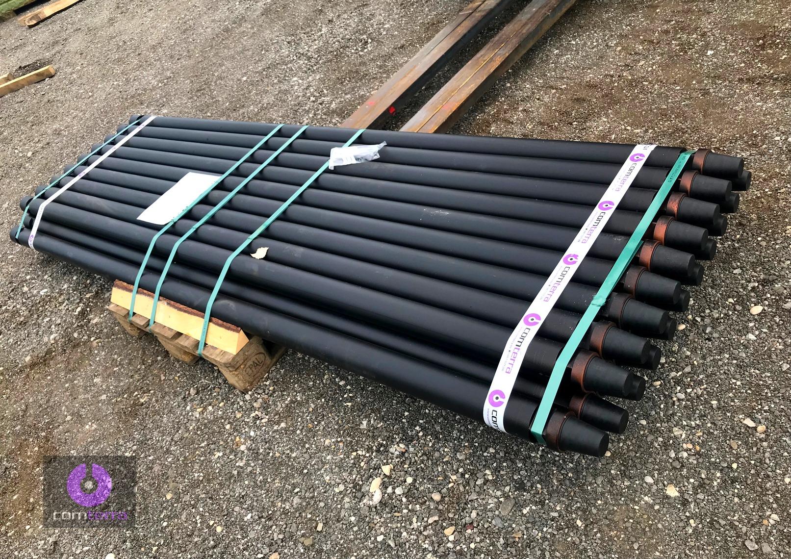 Cijevi za DTH dubinsko bušenje
