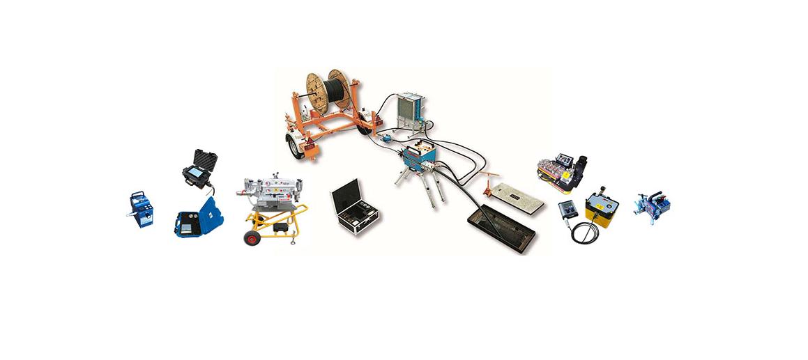 Tehnologija za upuhivanje kablova