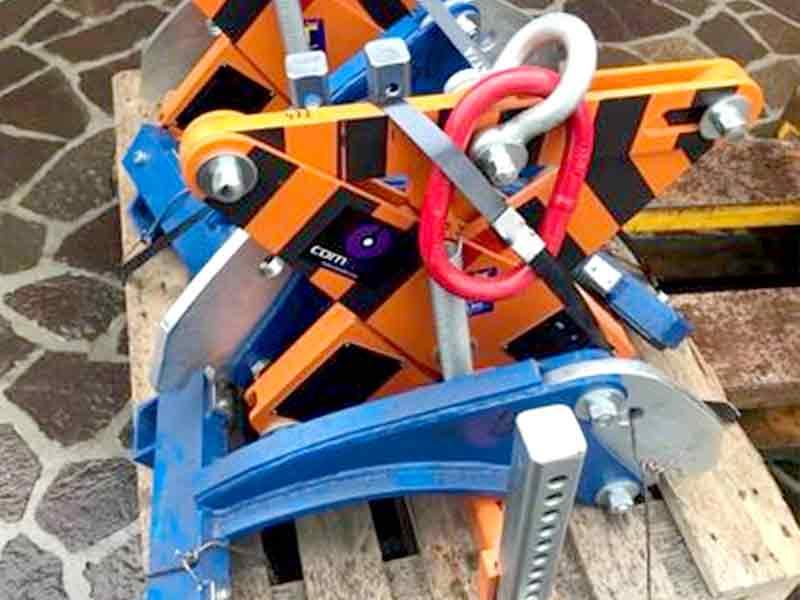 Grajferi i ostala oprema za dizanje tereta